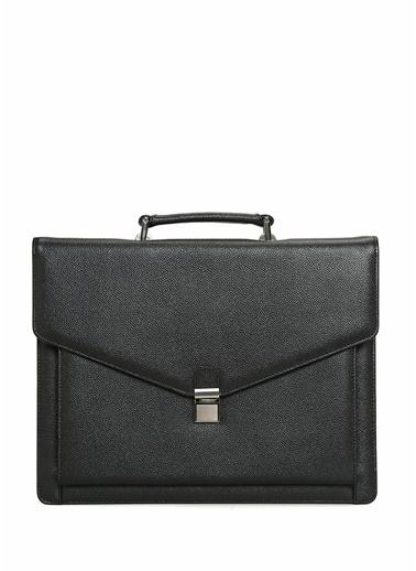 Beymen Collection Laptop /Evrak Çantası Siyah